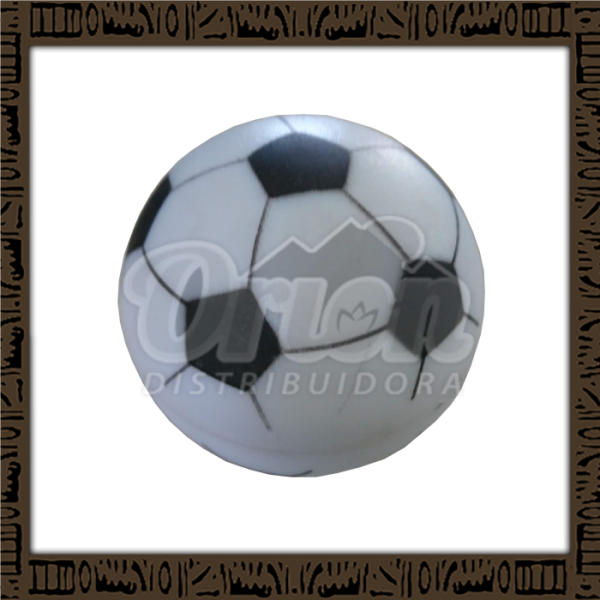 Dichavador bola de futebol - 2 Partes