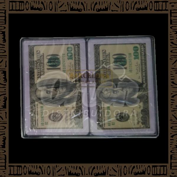 Baralho Dollar
