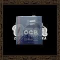 Caixa Seda OCB Slim Ultimate King Size c/50 unidades