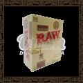 Caixa Raw Organic Hemp King Size c/50 cadernos