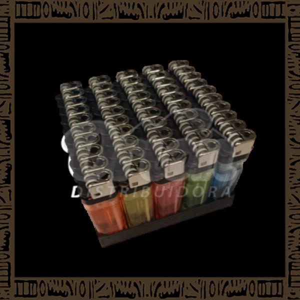 Caixa isqueiro 150F c/ 50 unidades