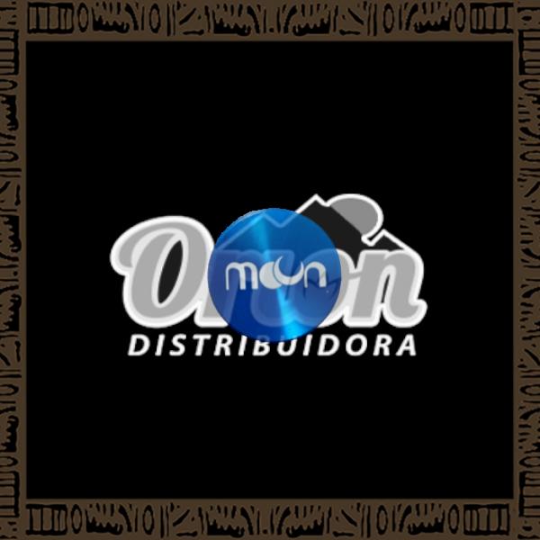 Dichavador metal Moon  - 4 partes