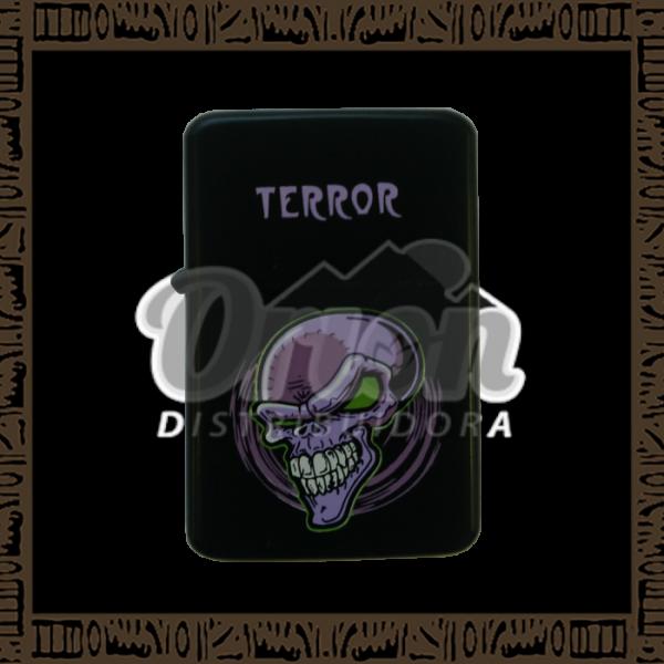 Isqueiro Star 5705-A - Terror