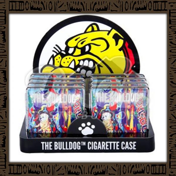 Cigarreira The Bulldog Amsterdam