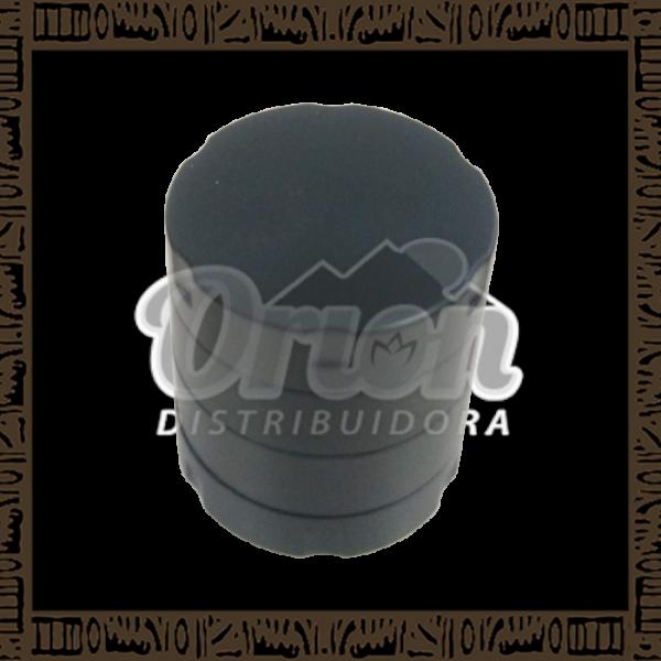 AT6911 - Triturador para Tabaco Mini Grinder 4 Partes Metal