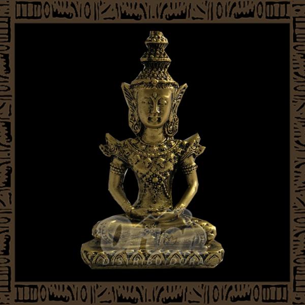 Enfeite de Resina Buda Shiva - TRES-B02