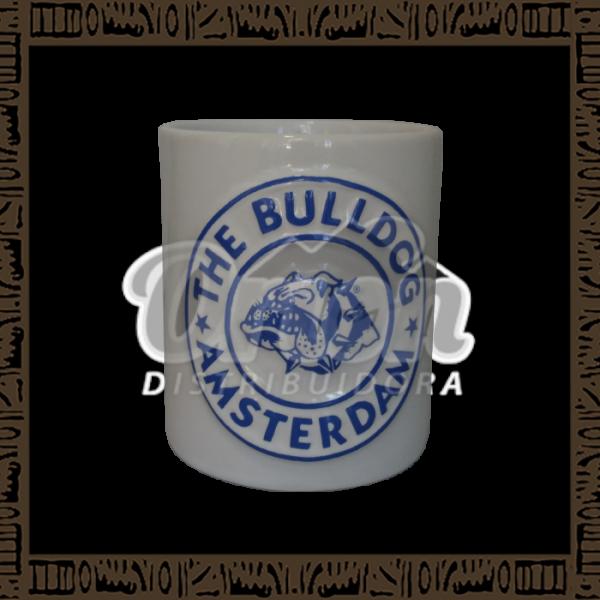 3D Mug Black - Caneca com desenho em 3D Porcelana