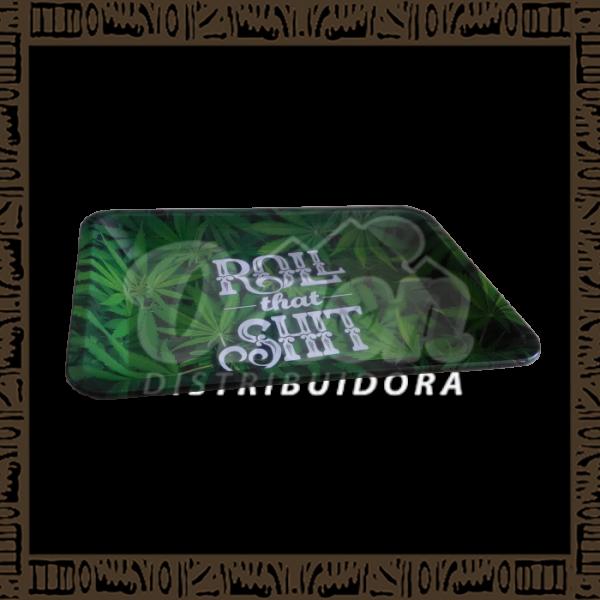Bandeja Cinzeiro Marijuana