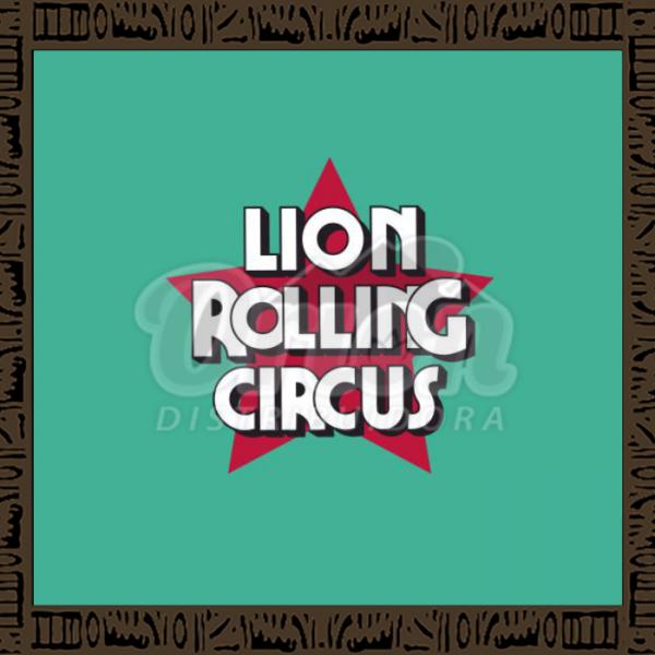 Caixa Blunt Lion Rolling Circus Sabores Sortidos c/25 unidades c/2 papeis cada