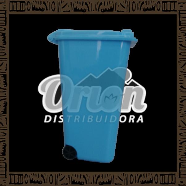 Porta Objeto de Plástico Lixeira - MXF 13103