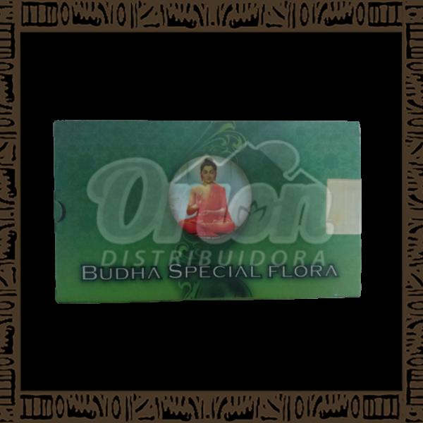 Caixa incenso Onam Budha Special Flora Massala