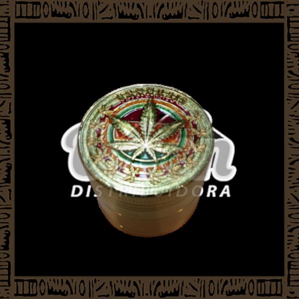 Dichavador roots gold  - 4 partes